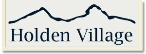 Holden Village